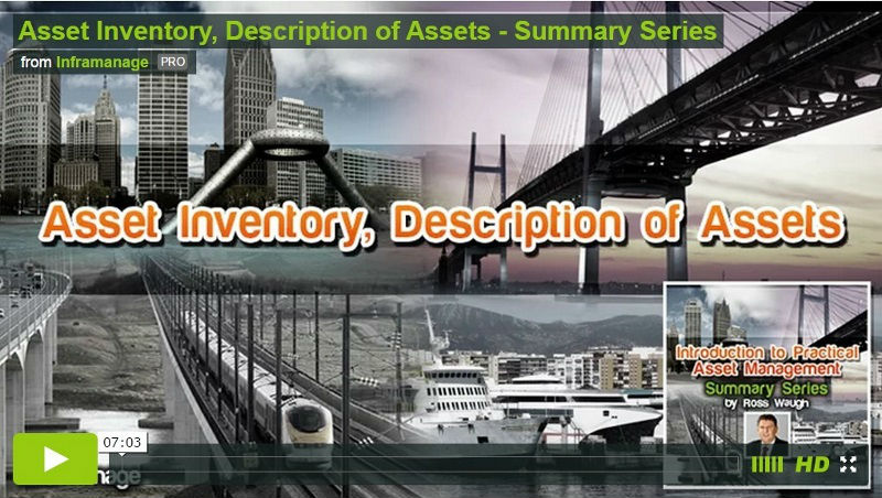 Asset Inventory Inframanage