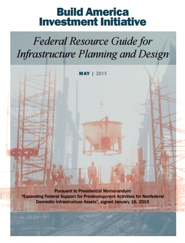 Infrastructure Planning and Design USA