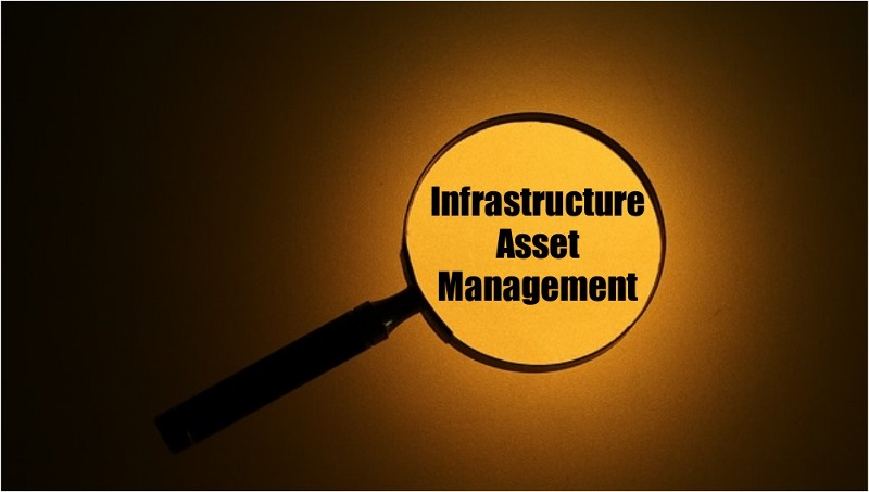 infrastructure asset management strategy