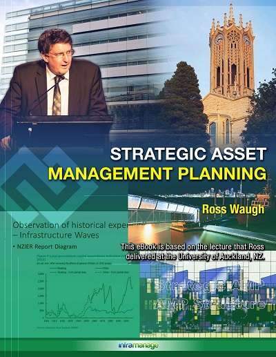 infrastructure asset management online learning